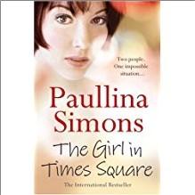 GIRL IN TIMES SQUARE - Paullina Simons