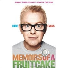MEMOIRS OF A FRUITCAKE