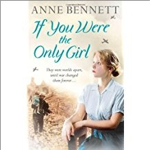 IF YOU WERE THE ONLY GIRL - Anne Ben