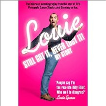 LOUIE SPENCE: STILL GOT IT, NEVER LOST IT