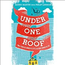 UNDER ONE ROOF - Barry Martin