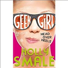 GEEK GIRL | HEAD OVER HEELS