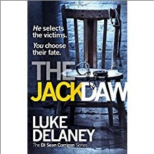 JACKDAW - Luke Delaney