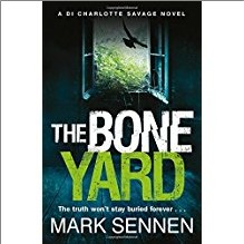 BONE YARD - Mark Sennen