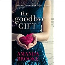 GOODBYE GIFT - Amanda Brooke
