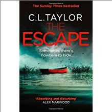 ESCAPE - C.L. Taylor