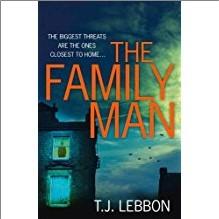 FAMILY MAN - T.J. Lebbon