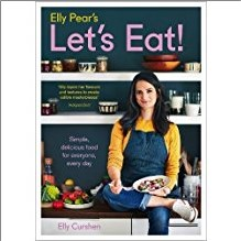 ELLY PEAR'S | LET'S EAT!