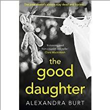 GOOD DAUGHTER - Alexandra Burt