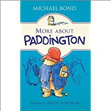 MORE ABOUT PADDINGTON - Michael Bond