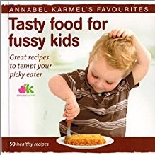 TASTY FOOD FOR FUSSY KIDS | Great Recipes to Tempt Your Picky Eater
