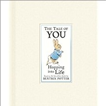 TALE OF YOU | HOPPING INTO LIFE