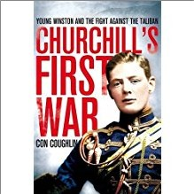 CHURCHILL'S FIRST WAR BD1