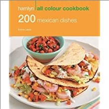 200 MEXICAN DISHES - C8