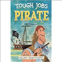 TOUGH JOBS | PIRATE