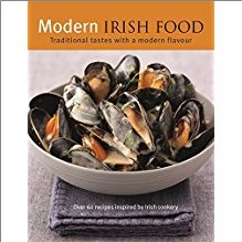 MODERN IRISH FOOD
