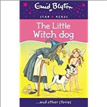 ENID BLYTON | STAR READS | LITTLE WITCH DOG