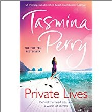 PRIVATE LIES - Tasmina Perry