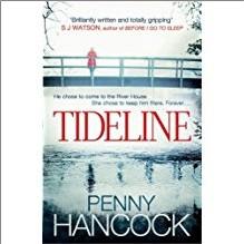 TIDELINE - Penny Hancock