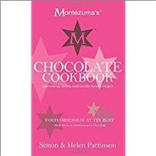 MONTEZUMA'S CHOCOLATE COOKBOOK - E67