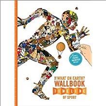 WHAT ON EARTH? WALLBOOK | TIMELINE OF SPORT