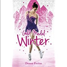 GOLD MEDAL WINTER - Donna Freitas