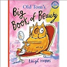 OLD TOM'S BOOK OF BEAUTY