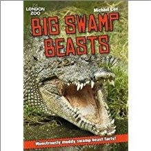 LONDON ZOO | BIG SWAMP BEASTS - A3