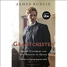 GRANTCHESTER | SIDNEY CHAMBERS AND THE SHADOW OF DEATH - James Runcie