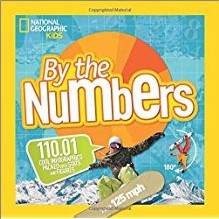 NATIONAL GEOGRAPHIC KIDS | BY THE NUMBERS
