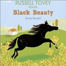 RUSSELL TOVEY READS BLACK BEAUTY