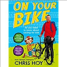ON YOUR BIKE | All You Need to Know About Cycling for Kids