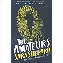 AMATEURS - Sara Shepard