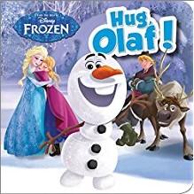 DISNEY FROZEN | HUG OLAF!