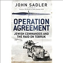 OPERATION AGREEMENT | JEWISH COMMANDOS AND THE RAID ON TOBRUK