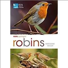 RSPB SPOTLIGHT | ROBINS