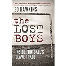 LOST BOYS | INSIDE FOOTBALL'S SLAVE TRADE