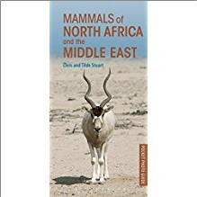 POCKET PHOTO GUIDE | MAMMALS OF NORTH AFRICA AND THE MIDDLE EAST