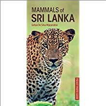 POCKET PHOTO GUIDE | MAMMALS OF SRI LANKA
