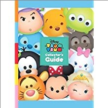 DISNEY TSUM TSUM | COLLECTOR'S GUIDE