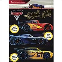 DISNEY PIXAR CARS 3 | RACE ON! - C7