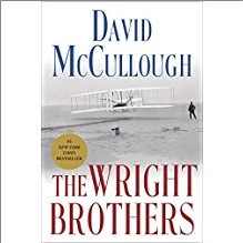 WRIGHT BROTHERS | David McCullough