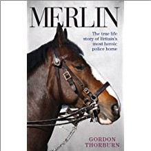 MERLIN - True Story of a Courageous Police Horse