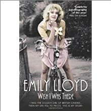EMILY LLOYD: WISH I WAS THERE