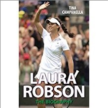 LAURA ROBSON - THE BIOGRAPHY - D7