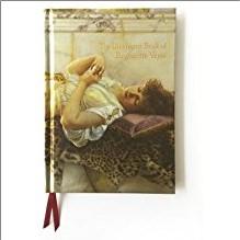 ILLUSTRATED BOOK OF ROMANTIC VERSE