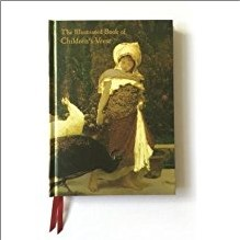 ILLUSTRATED BOOK OF CHILDREN'S VERSE