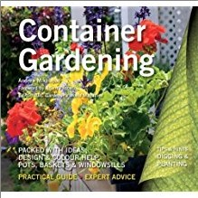 CONTAINER GARDENING | Packed with Ideas Design & Colour Help Pots, Baskets & Windowsills