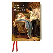 ILLUSTRATED GRANDPARENT'S MEMORIES BOOK