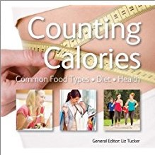 COUNTING CALORIES | Common Food Types, Diet, Health